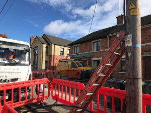 Foscadh Housing Construction Works