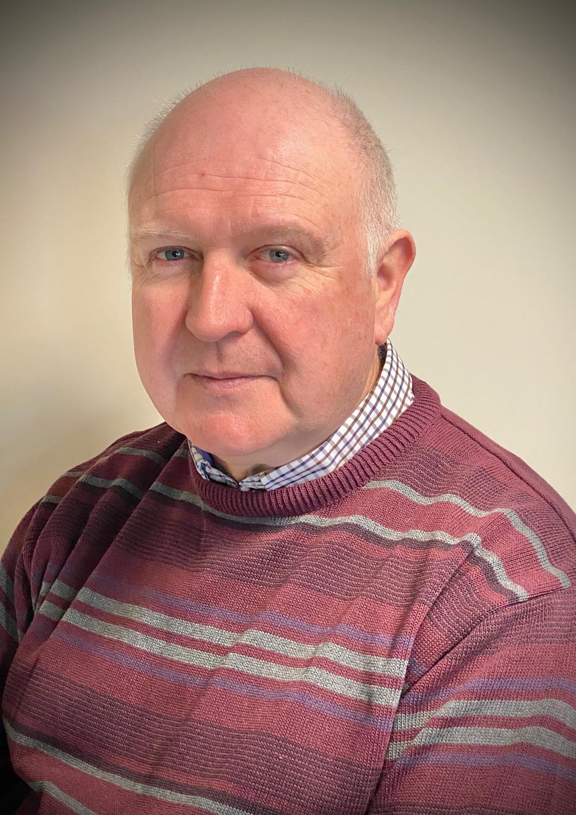 Anthony Flanagan - Foscadh Housing