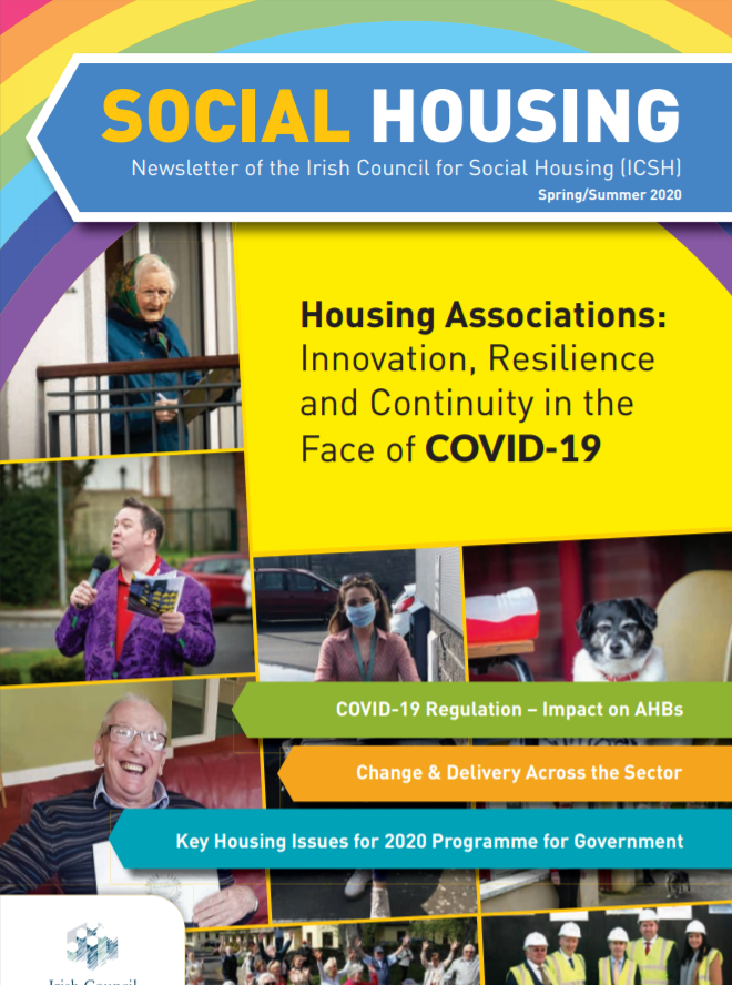 Social Housing Newsletter