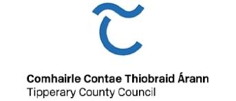 Comhairle conae thiobraid arann logo