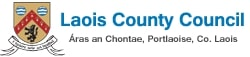 Laois county council logo