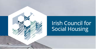 irish council for social housing logo